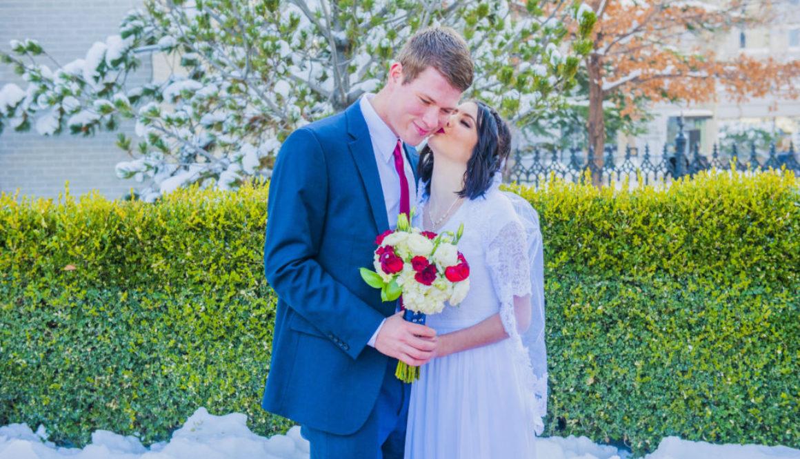 Lauren + John Wedding Video
