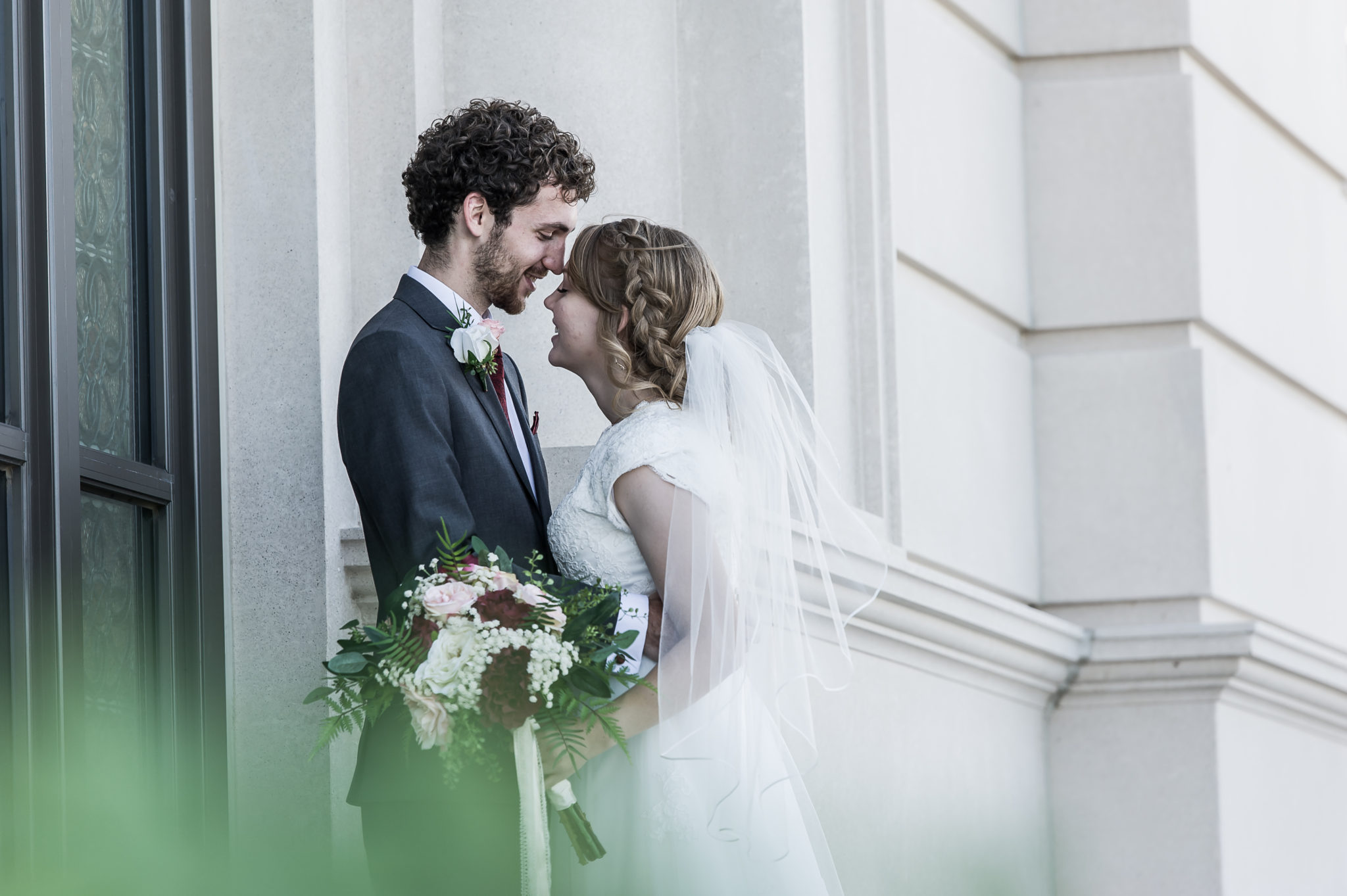 Denver Colorado destination wedding photo album highlight Ryan Hender photography