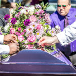 flowers on casket cemetery photography for funerals Ryan hender films