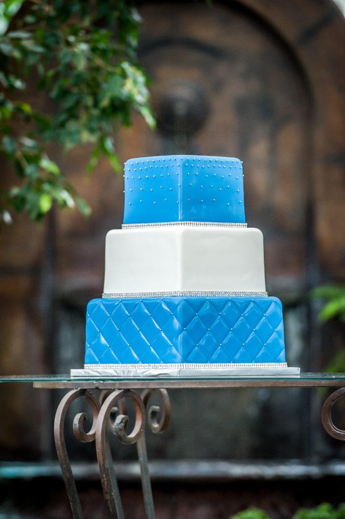 wedding cake le garden wedding venue sandy utah