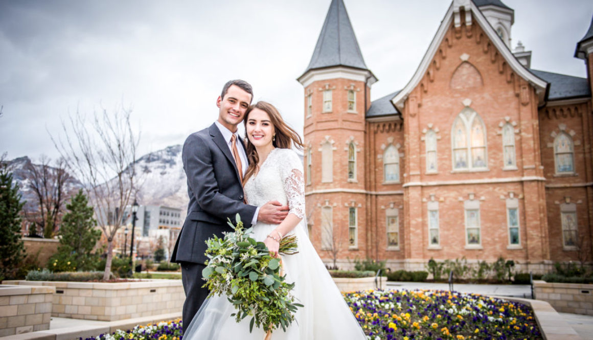 provo city centre temple wedding photography utah