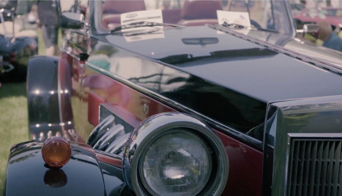 Your Ride TV Visits Coats For Kids Car Show In Bountiful Utah Ryan - Kids car show
