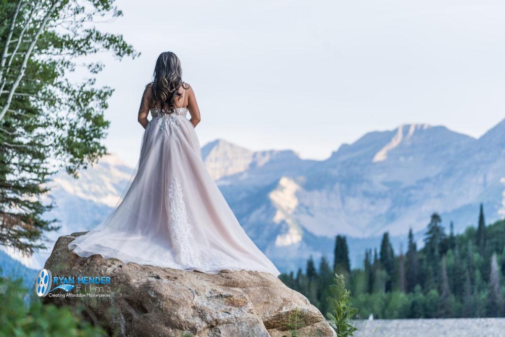 utah wedding photography bridal photo shoot salt lake city