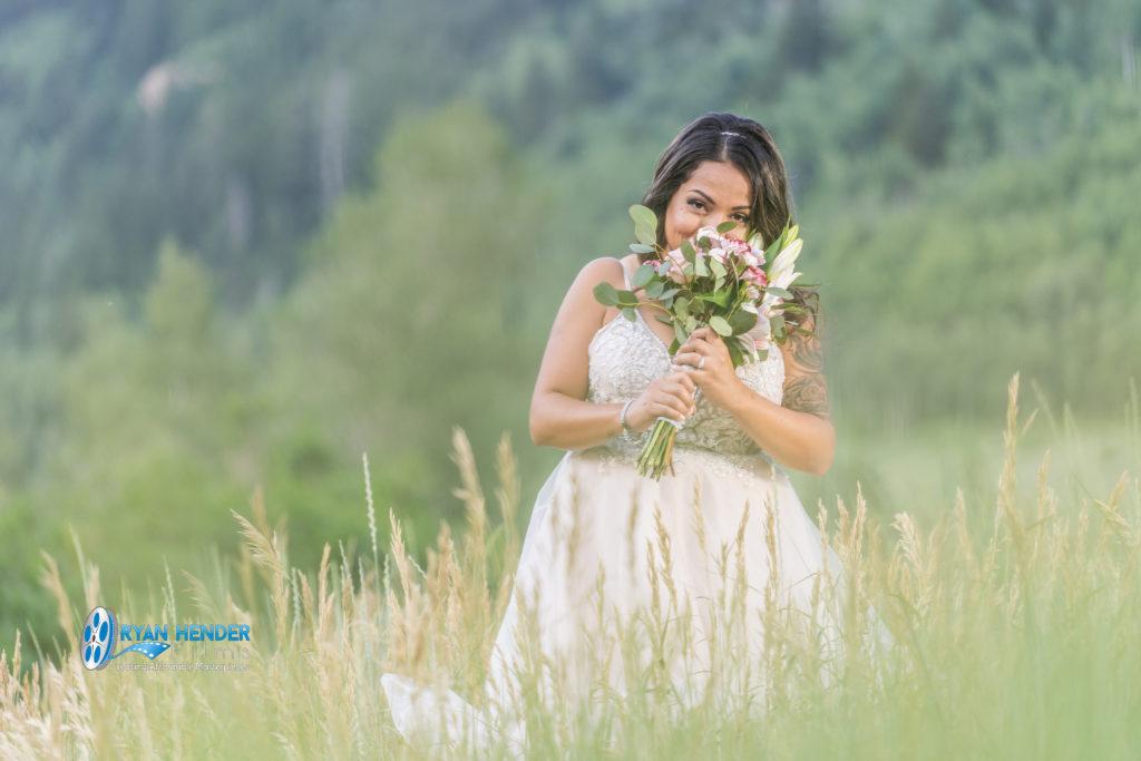 wedding photography utah bridal photo shoot american fork utah