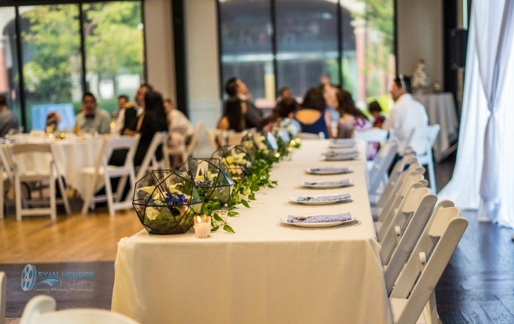 the falls event center salt lake city wedding photography