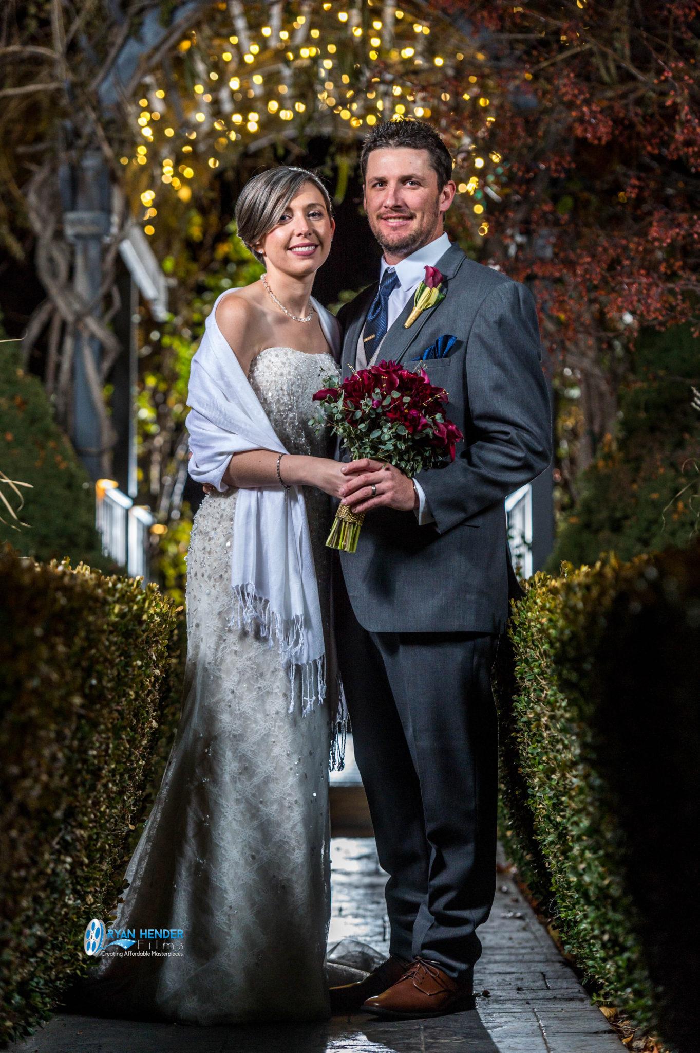 wedding photography utah Ryan hender films