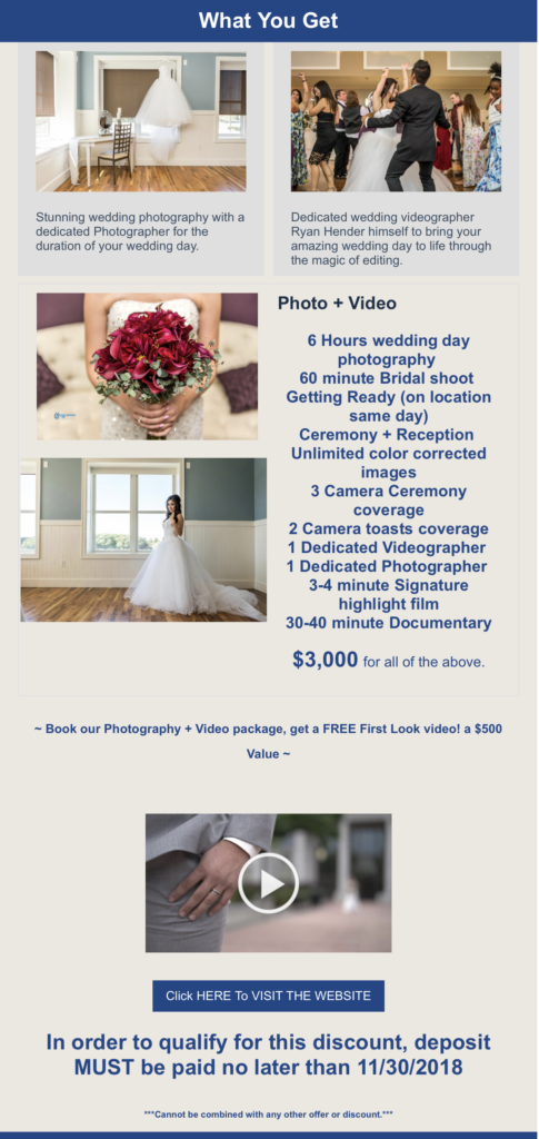 wedding photo and videogrpahy wedding black friday bundled-2