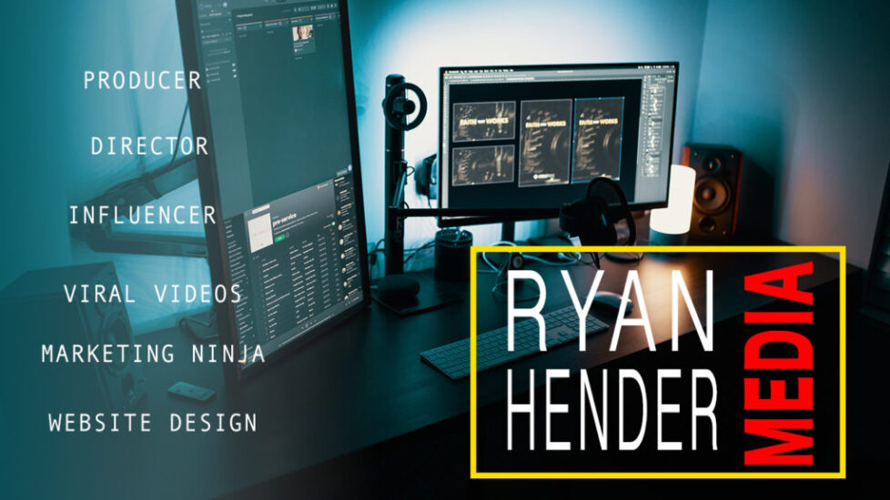 producer, website development, set specialist